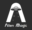 alienmagic
